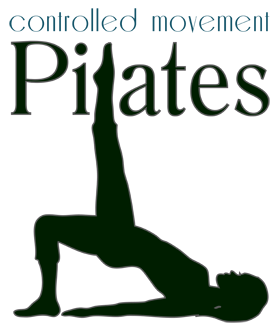 controlled movement pilates